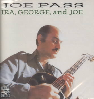 GEORGE IRA & JOE BY PASS,JOE (CD)