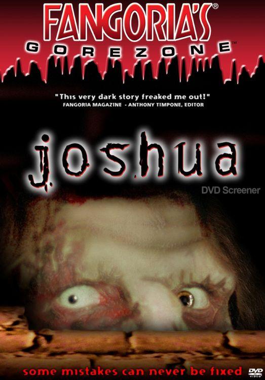 JOSHUA BY ROBERTS,WARD (DVD)