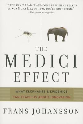 Medici Effect By Johansson, Frans